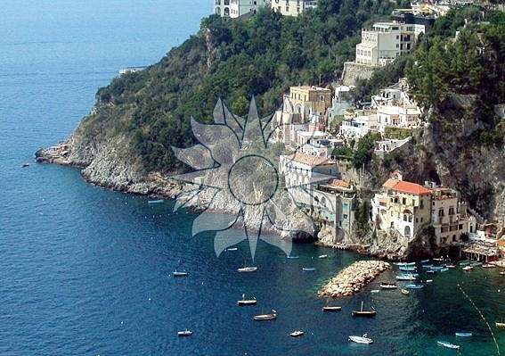 Sunland Travel & Tourism - Hotel accomodation Amalfi Positano ...